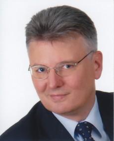 Paweł Wójcik - Dyrektor Generalny Boiron